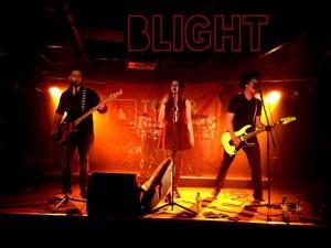 bligth